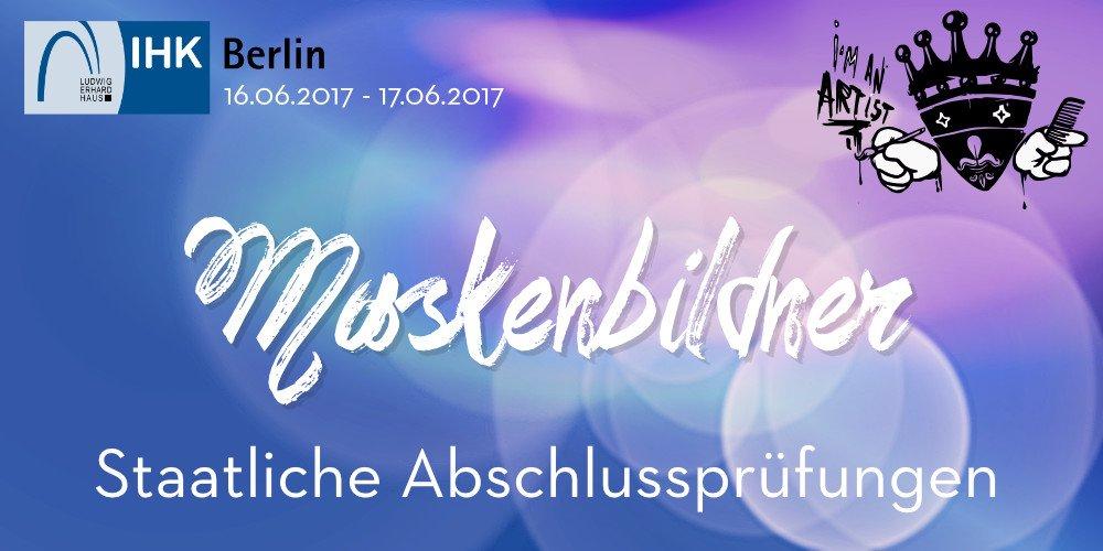 STAATLICHE ABSCHLUSSPRÜFUNGEN 2017