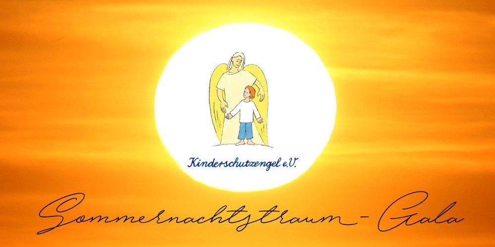 SOMMERNACHTSTRAUM-GALA 2017