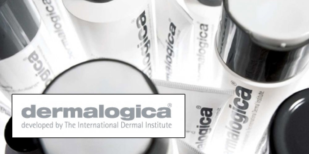 Dermalogica is our new partner
