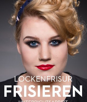 Lockenfrisuren K34